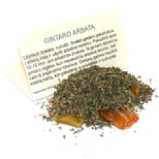 Gintaro arbata